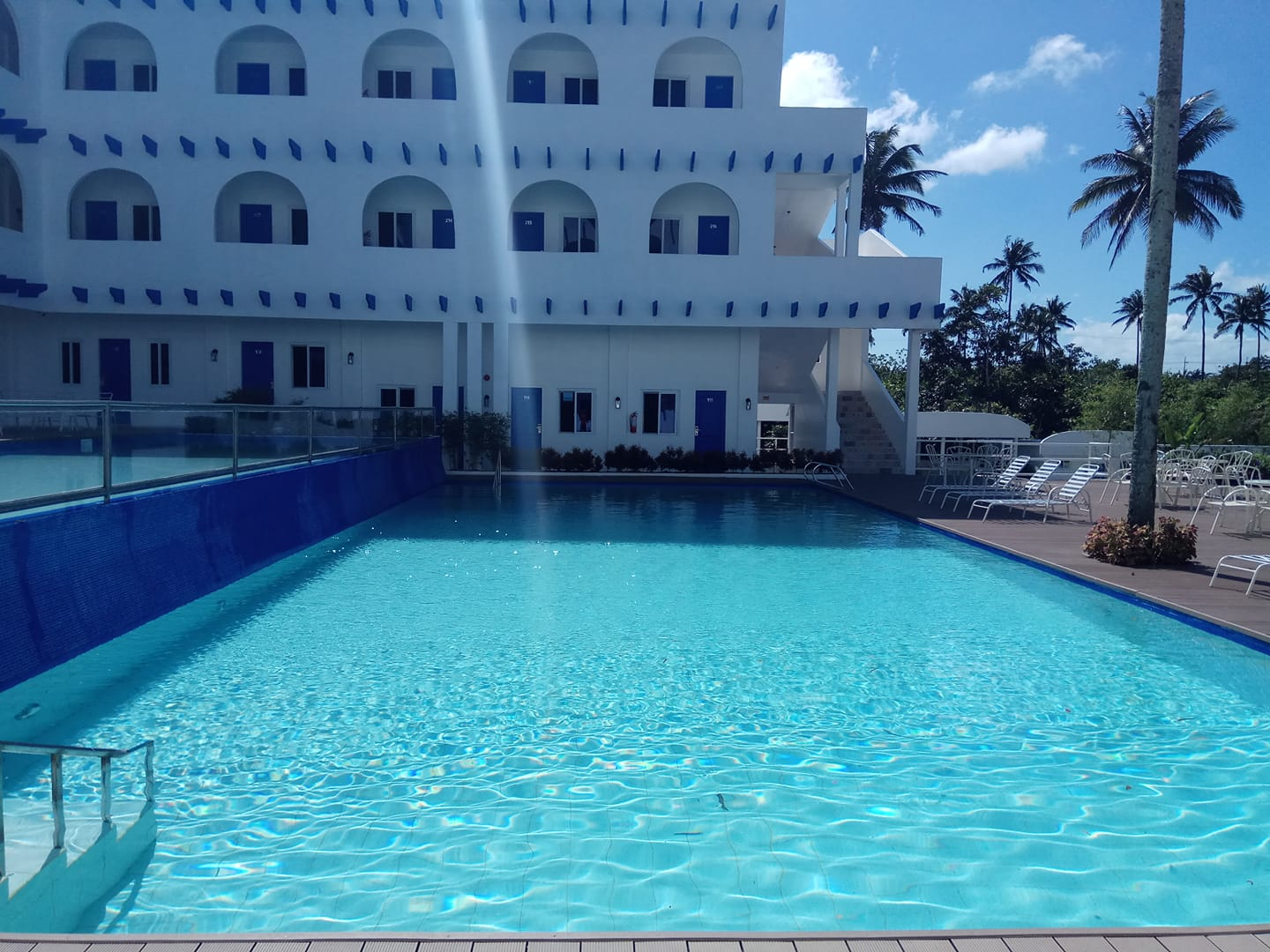 Brizo Hotel and Mountain View Resort | An hour away from Metro
